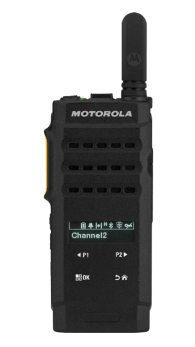 CommUSA Motorola SL3500e Portable Two-Way Radio
