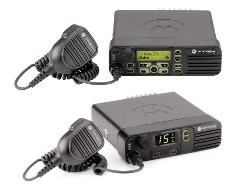 CommUSA - Two-Way Radio Base Stations