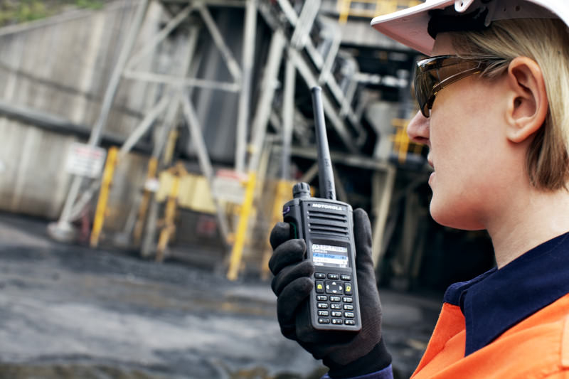 CommUSA - Two-Way Radio Solutions