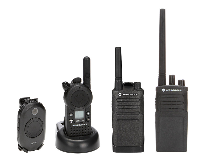 CommUSA - Cheap Two-Way Radios