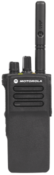 CommUSA Motorola XPR7350e Portable Two-Way Radio