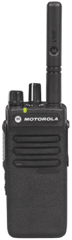 CommUSA Motorola XPR3300e Portable Two-Way Radio
