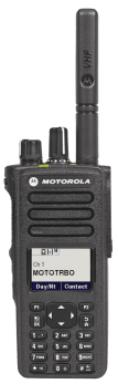 CommUSA Motorola XPR7550e Portable Two-Way Radio