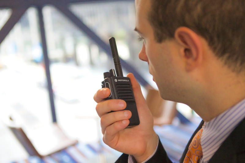 CommUSA - Two-Way Radio Rentals