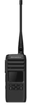 CommUSA Motorola DTR700 Portable Two-Way Radio