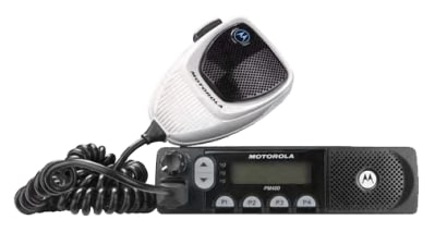 CommUSA - Discontinued Mobile Radios