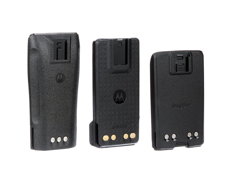 CommUSA - Two-Way Radio Batteries