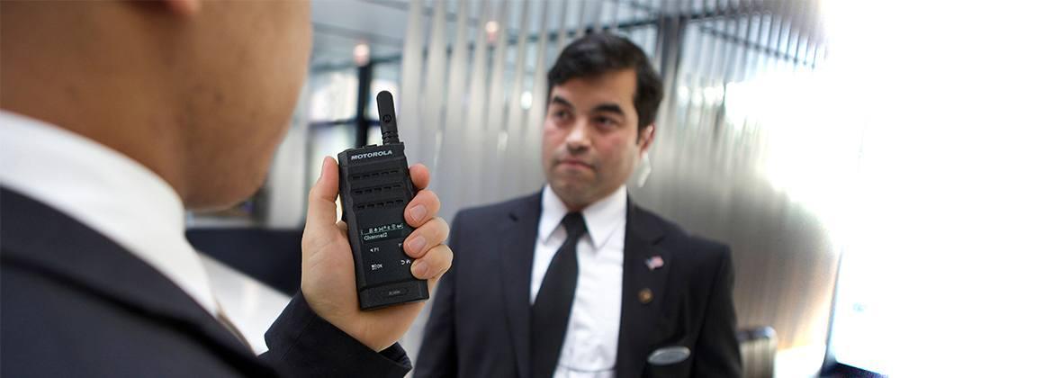 Motorola Two Way Radios | MOTOTRBO RADIOS | COMMUSA