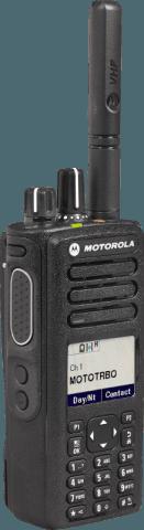 Motorola XPR7550e | CommUSA